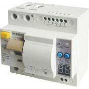 Bloc cu protecţie diferenţială cu disp. de recuplare, 4 poli - 40A, 100mA, 10kA, A / AC TFIG4-40100 - Tracon
