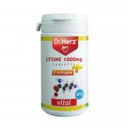 Dr.Herz Lysine Tabletta