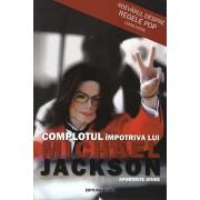 Complotul impotriva lui Michael Jackson/Aphrodite Jones