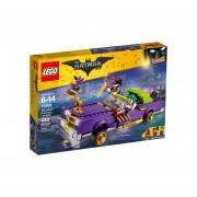 JOKER CAR LEGO 70906