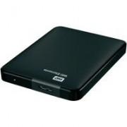 Western Digital Disque dur externe WESTERN DIGITAL WD Elements Portable 4To