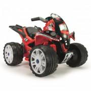 ATV Electric Quad The Beast, 12V, Injusa