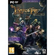 The Bard's Tale IV Barrows Deep Day One Edition PC Game