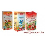 3. Gyermek Immun Csomag gyümölcsteával