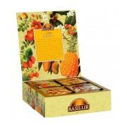 Ceai mix Basilur Magic Fruits, 40 plicuri