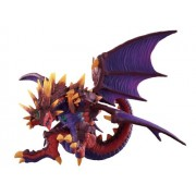 Puzzle & Dragons Paz Dora Collection DX Meteor Volcano Dragon