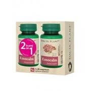 Supliment alimentar Dacia plant Emocalm 60 comprimate 1+1