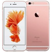 Apple iPhone 6S (Rose Gold 64GB) 2 GB RAM +13 MP FRONT CAMERA + 4G Volte