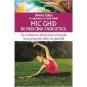 Mic Ghid De Medicina Energetica - Donna Eden Dondi Dahlin