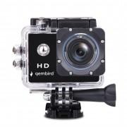 Gembird ACAM-04 akciokamera (webkameranak is hasznalhato)