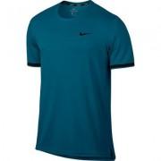 Nike Court Dry Top Team Grön Herr (S)