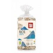 Lima Rijstwafels met zout 100g