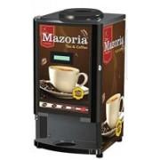 MAZORIA TEA COFFEE VENDING MACHINE 25 Cups Coffee Maker(Black)