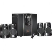 OSHAAN CMPL-23 4.1 BT Multimedia Home Theater Speaker with Bluetooth