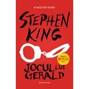 Jocul lui Gerald/Stephen King
