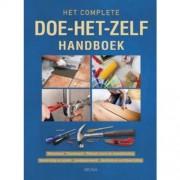 Het complete doe-het-zelf handboek - Michel Galy