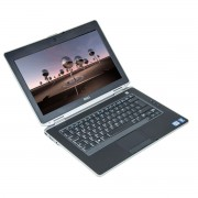 Dell Latitude E6430 14 inch LED backlit, Intel Core i7-3520M 2.90 GHz, 4 GB DDR 3 SODIMM, 128 GB SSD, DVD-RW, 3G, Windows 10 Home