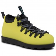 Trappers NATIVE - Fitzsimmons Citylite 31106800-7570 Acid Green/Jiffy Black
