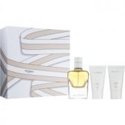 Hermès Jour d'Hermès lote de regalo VI. eau de parfum 85 ml + crema corporal 30 ml + gel de ducha y baño 30 ml