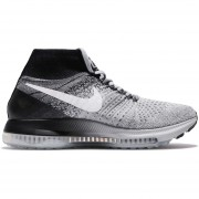Tenis Running Mujer Nike Air Zoom All Out Flyknit-Gris