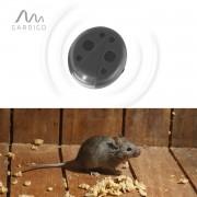 Dispozitiv portabil anti șoareci și șobolani 3 în 1: Uz în exterior, interior + Lanternă