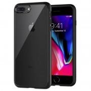 Capa Spigen Ultra Hybrid 2 para iPhone 7 Plus / 8 Plus - Preto