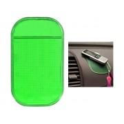 NTR CAS01GR Csúszásmentes nanopad mobiltelefonhoz autóba - zöld