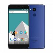 """VERNEE M5 Android 7.0 4G Phone con 4 GB de RAM? 64 GB de ROM? 5.2 """"FHD? Dual SIM? Octa-Core? camara dual? bateria de 3300mAh - Azul"""