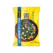 【セール実施中】ゆかりの青森 青森県産しじみと国産野菜のお椀 2831265