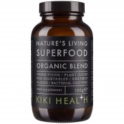 KIKI Health Organic Nature's Living Superfood de KIKI Health 150 g