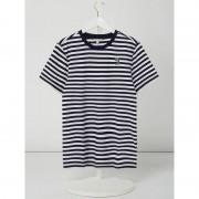 Review for Teens T-Shirt mit Motiv-Stickerei