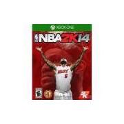 Jogo Para Xbox One Nba 2k14, Take 2