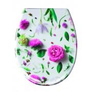 """Kleine Wolke WC-Sitz """"Rosalie"""" Kleine Wolke mehrfarbig"""