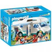Playmobil Summer Fun: Caravana de verano (6671)