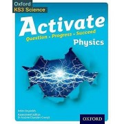 Activate Physics Student Book by Helen Reynolds & Andrew ChandlerGr...