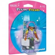 Фигура Плеймобил - Момиче с мултимедя, 6828 Playmobil, 291312