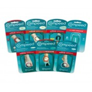 Johnson Compeed cerotto per vesciche piccolo6 cerotti