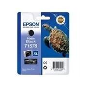 Epson T1578 Cartucho de tinta negro mate