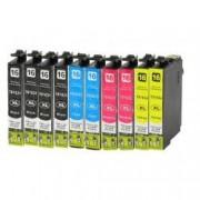 Pack de 20 cartuchos compatibles para Epson 16XL (T1631/T1632/T1633/T1634)