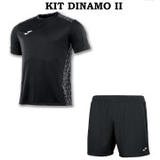 Joma- Completo Calcio - Kit Dinamo 2