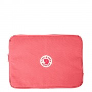 Fjallraven Kanken Laptop Case 13 peach pink Laptopsleeve