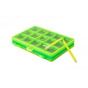 Magnetická krabička Delphin MAGBOX12,5x8x2cm