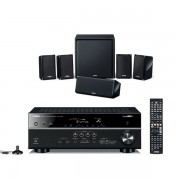 Sistem home cinema 5.1 Yamaha YHT-499