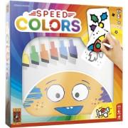999 Games Speed Colors - Kaartspel - 5+