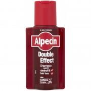 Alpecin Doppel Effekt Coffein Shampoo gegen Schuppen & Haarverlust 200 ml Anti-Schuppen