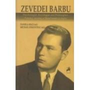 Zevedei Barbu - Psiholog sociolog si filosof roman si englez - Daniela Maci Michael Finkenthal
