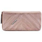 Fastrack Brown Women's Wallet (C0325LBR02)