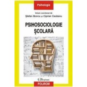 Psihosociologie scolara - Stefan Boncu Ciprian Ceobanu