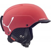 Cebe Contest Visor Ultimate RED Sistem Salvare Recco Casca Ski Marime L 59-61 CM