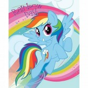 My Little Pony Poster My little pony 40 x 50 cm - Action products